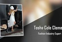 Fashion Industry Expert