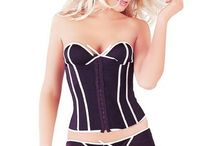 Classified Lingerie Basques and Corsets / Buy Sexy Basques and Corsets from Classified at Love Temptation http://lovetemptation.tictail.com/   Secure and discreet service. Worldwide Shipping.