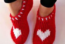 носки, следки
