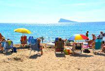 Пойти в Испанию!!! :) / Испания- солнечная страна в которой можно жить и отдыхать! Как это можно сделать, мы и расскажем!