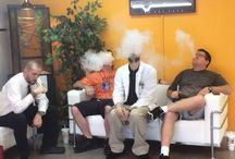 Cloud Crew / Vapin in the Cape Cloud Crew!  Send us your picture of you vapin' massive clouds!