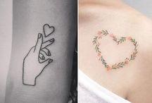 tatuagens pulso