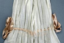Historical Undergarments