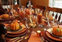 Thanksgiving / by Rachel Sayre