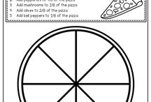 Mathematics / Maths ideas