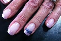 Love those Nails!!