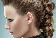 Hair for Heidi Fish / by Talitha Vanzo