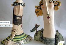 It's Only Papier Mache / Inspirational  / by Mitzi Alexander