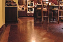 Floors / Flooring Options / Different types of floor materials for your home