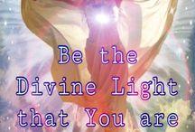 Spiritual alignement