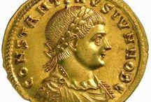Goldmünzen Historisch (IT)