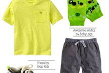 Staff Picks / BabyLegs' Staff pick their favorite pairs and looks!