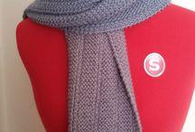 Maglia / I miei lavori a maglia e non solo