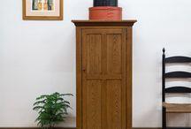 File Cabinets & Bookshelves