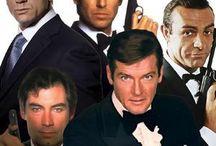 Bond...James Bond / All things Bond...