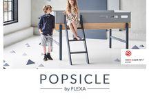 Popsicle by Flexa