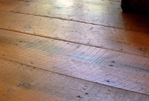 wood floors / by diantique