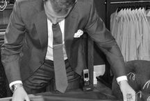 Tailoring / theres nothing better than a well made suit, empowering