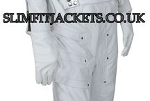 White Canary Legends of Tomorrow Caity Lotz Leather Costume / White Canary Legends of Tomorrow Caity Lotz Leather Costume is available at Slimfitjackets.co.uk at a discounted price with free shipping across UK, USA, Canada and Europe. For more details, please visit the site: http://goo.gl/kZMun9