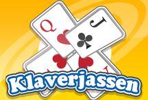 Bord en kaart / De leukste kaartspelletjes!