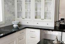 Traditional Kitchen / by Bradley Stone Industries