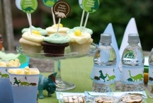 Party Ideas / by Kristin Prater