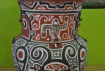 Artes indígenas