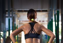 Lifting Workouts