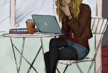 »Annabeth Chase ♡