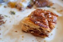 Breakfast Foods / by Morgan Ann