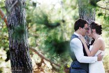 Wedding Photography  / Mariahmac Wedding Photography