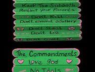 MC 10 commandments