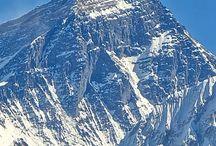 Grandi sfide - Challenges / Montagne e sfide