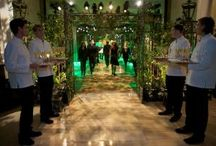 Event Concept: Green / by Jiggee (M) Sdn Bhd