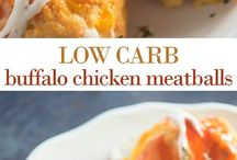 Recipes - Low Carb Proteins / Food Low Carb