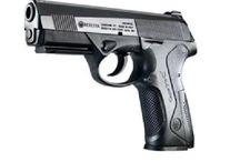Hand Guns/Firearms