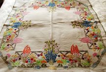 Crafts :: embroidery