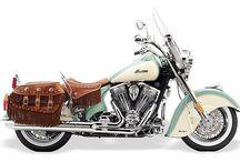 Harley Davidson / by Elise Rill