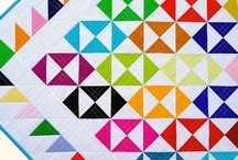 quilting / by Christen Pate