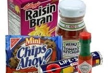 Food Deals,&Household needs / by NeedItFindItHere.com