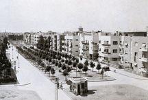 [Tel Aviv] / Tel Aviv + Jaffa   @jigalle