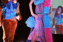 Fashion I designed / by Anita Wexler