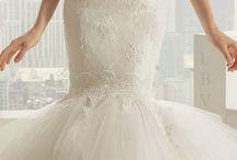 Vestiti da matrimonio per damigelle d'onore