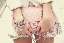 Stylish Handbags and Shoes