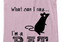 Potkaní oblečení