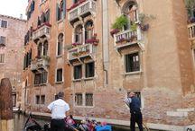 Venetië / Venetië, eilanden Murano,Burano en Torcello.