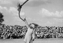 Traditional Games - kila Raipur