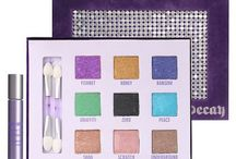 URBAN DECAY DELUXE BOX GIVEAWAY!!! / TO ENTER THE GIVEAWAY PLEASE LIKE MARINELLA PERFUMES FACEBOOK PAGE HERE https://www.facebook.com/MarinellaPerfumes +FOLLOW THIS BLOG here http://surdarcenciel.blogspot.co.uk/2013/09/cekilis-urban-decay-deluxe-eyeshadow.html