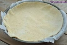 pâte tarte aux petits suisses