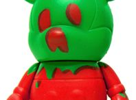 Park Series / by Vinylmation Kingdom